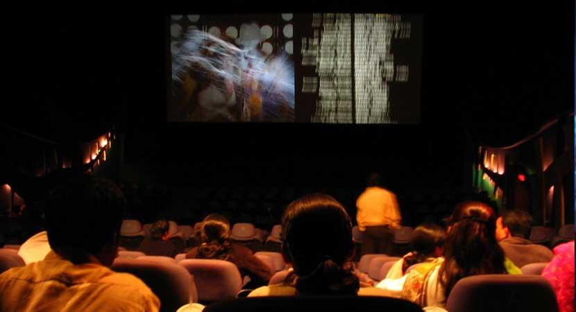Cinema/Theater