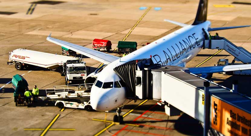 Air Lines