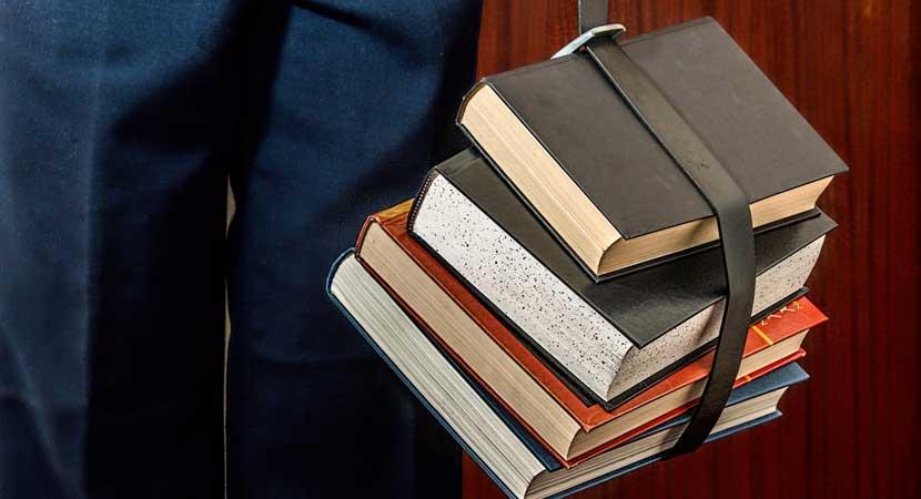 Book Printing & Publishing