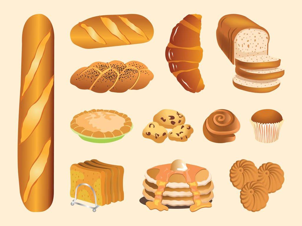 Bakery / Pastries