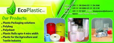 Eco Plastic PLC