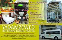 Yadamzewed International Hotel