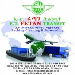 E.T .Fetan Transit