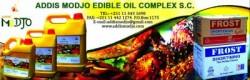 Addis Modjo Edible Oil Complex S.C