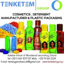 Tenketem Group