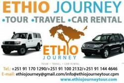 Ethio Journey Tour Travel & Car Rent PLC