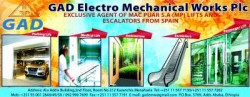 GAD Electro Mechanical Works PLC