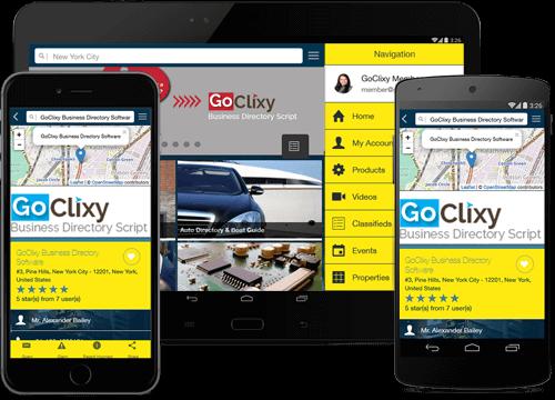 Anypol Publishing  Mobile Application